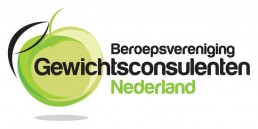 Beroepsvereniging gewichtsconsulenten Nederland - logo