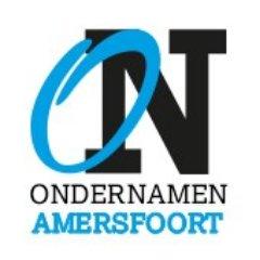 Logo Ondernamen Amersfoort
