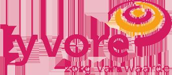 Lyvore - zorg van waarde - logo