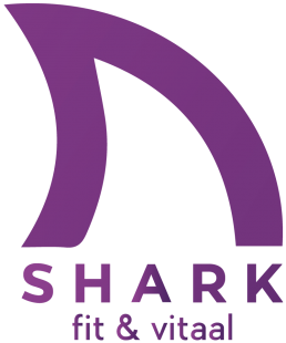 Shark Fit & Vitaal - Logo