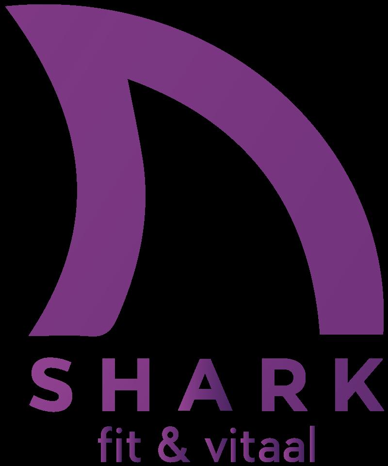 Shark Fit & Vitaal - Logo