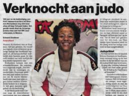 Verknocht aan Judo - blogpost - Shark Fit & Vitaal